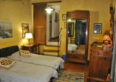 Apartment Il Noce